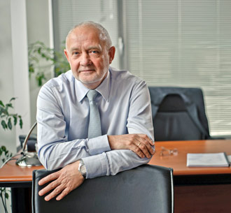 Henryk Urbański