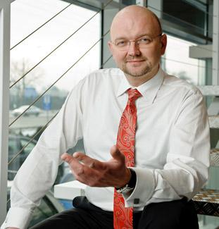 Marcin Okrój