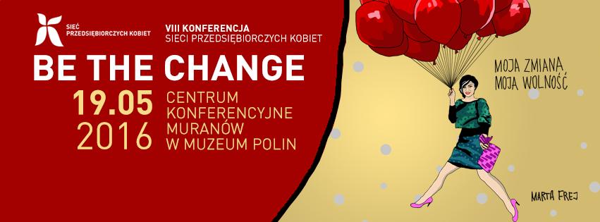 VIII Konferencja Sieci Przedsiębiorczych Kobiet