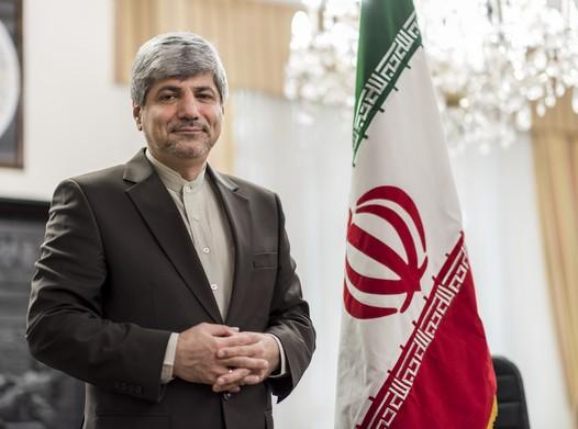 Europejski Kongres Gospodarczy – Kierunek Iran