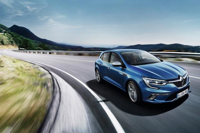 Renault wyznacza standardy