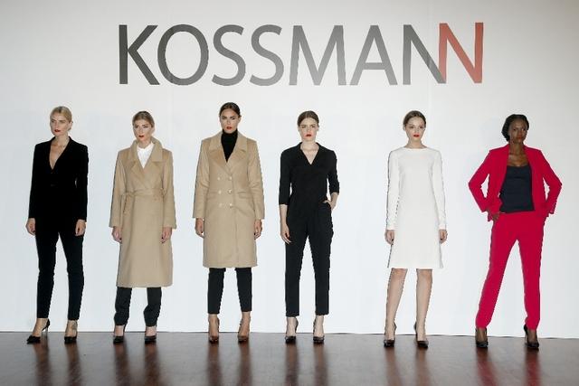 """KOLEKCJA Kossmann """"Chillout"""" jesień – zima 2016/17"""