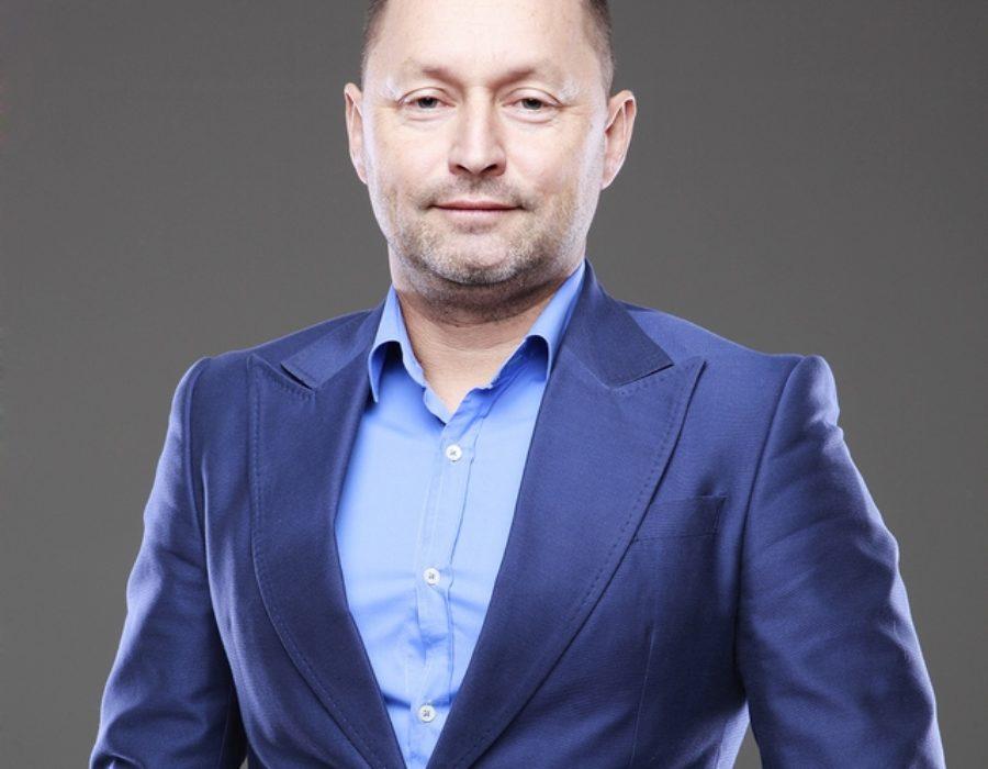 Dariusz Maciński