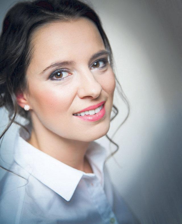 Karolina Jurkiewicz-Romanowska