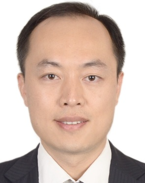 Zhai haipeng - Fixed network director of Huawei CEE Region