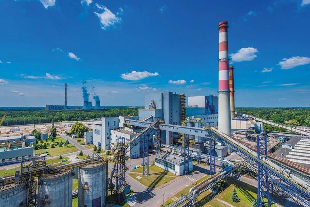 Tauron wspiera polską gospodarkę