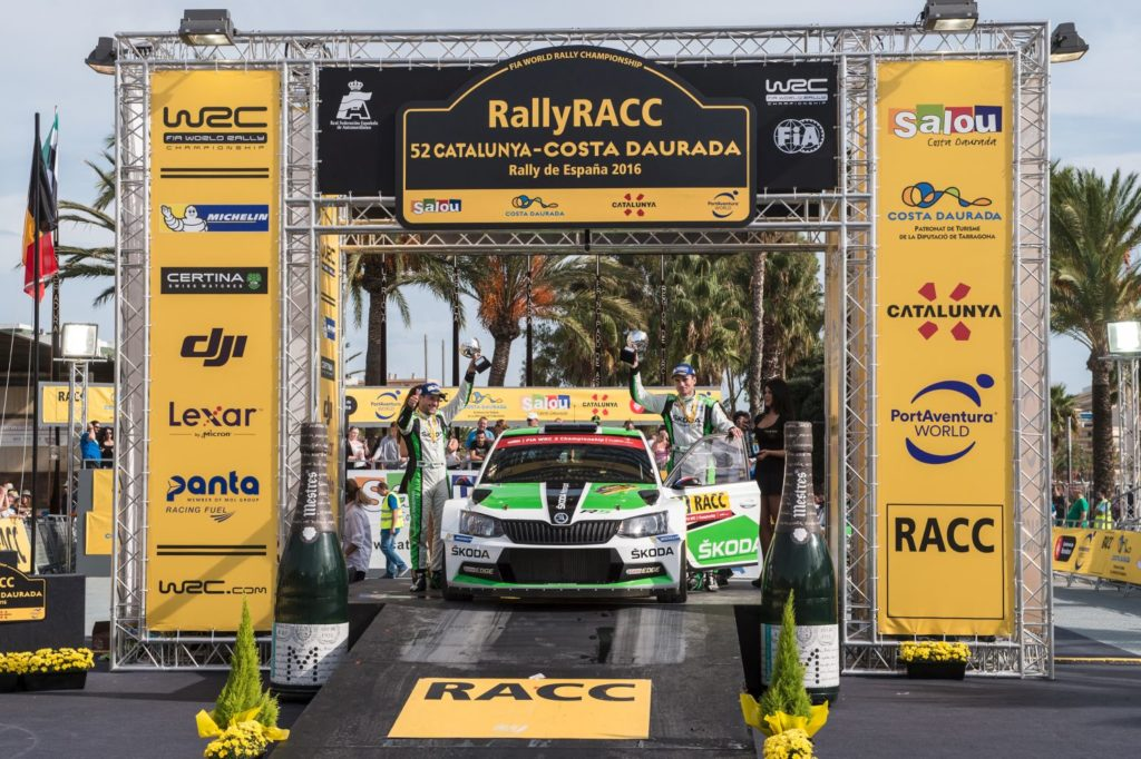 Rally Spain 2016 6954