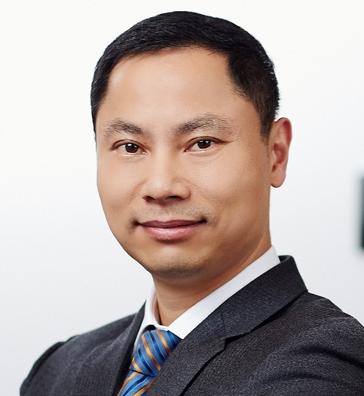 Huawei Polska ma nowego dyrektora zarządzającego