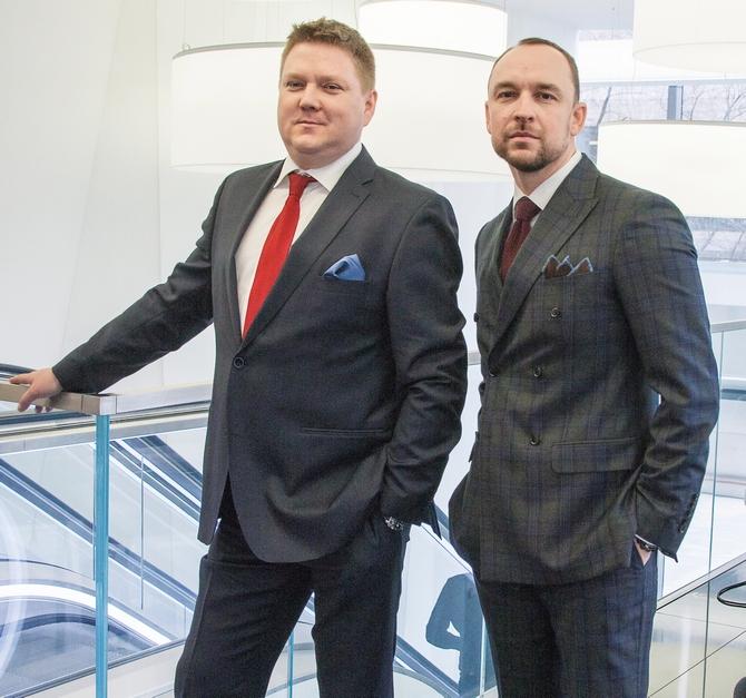 Manager Business Hub przestrzeń rozwoju biznesu