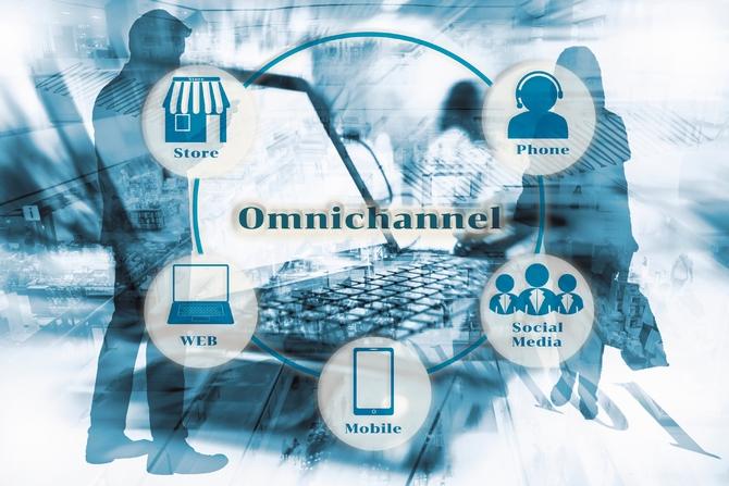 Od Unified Communications do Omnichannel