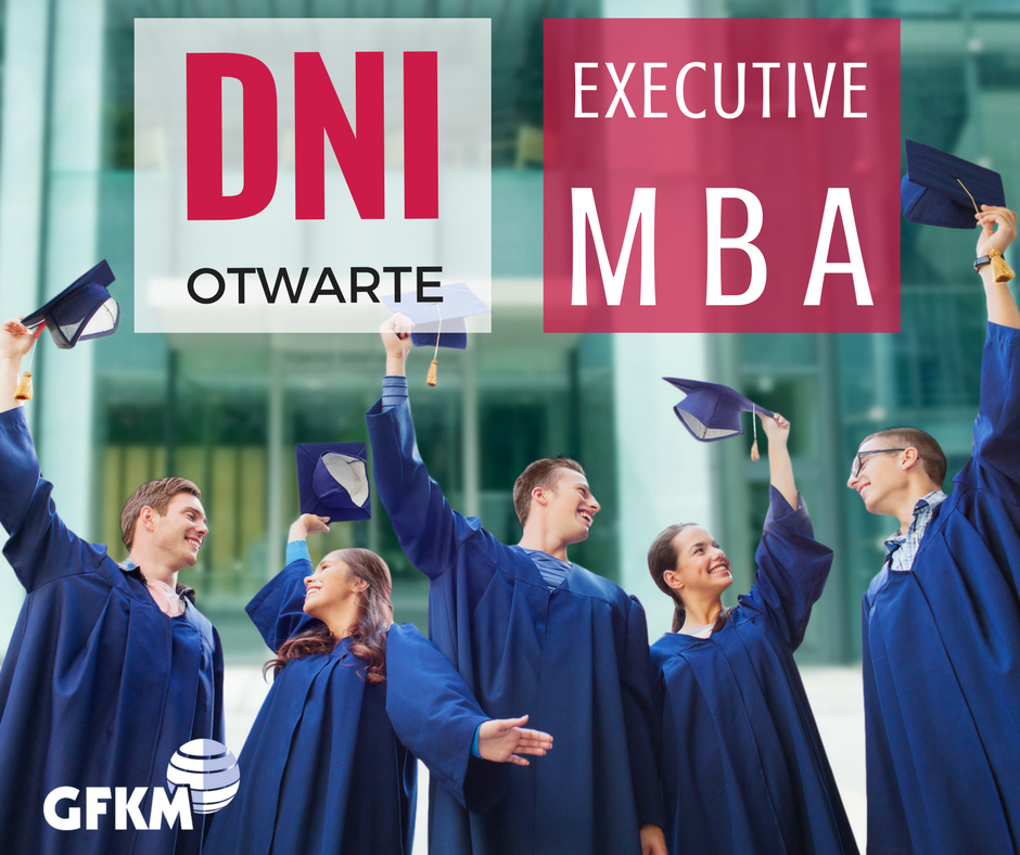 Dni Otwarte Executive MBA –Gdańsk