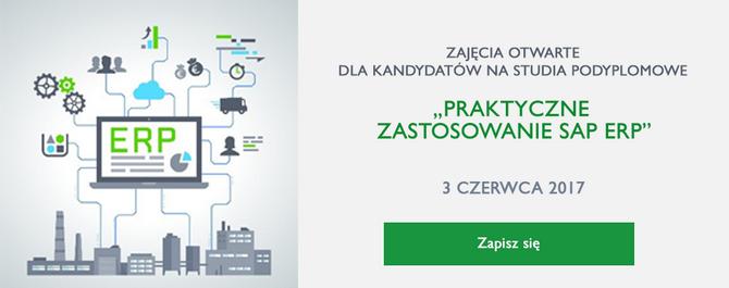 Dzień otwarty w Koźmińskim – poznaj potencjał studiów MBA bądź SAP ERP!