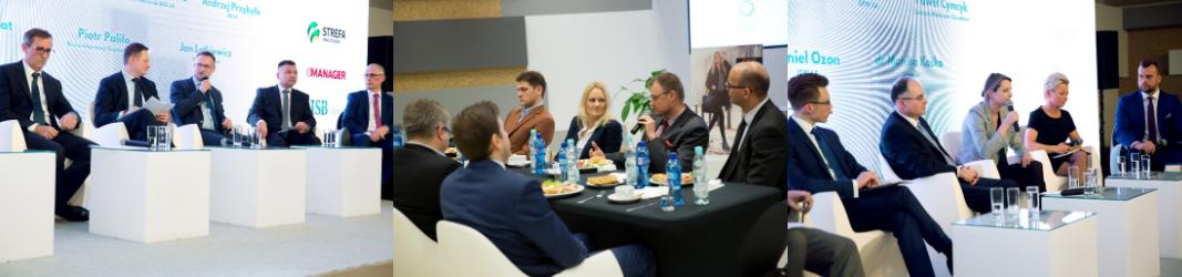 Telewizja inwestorzy.tv zaprasza na Debaty Eksperckie Inwestorów