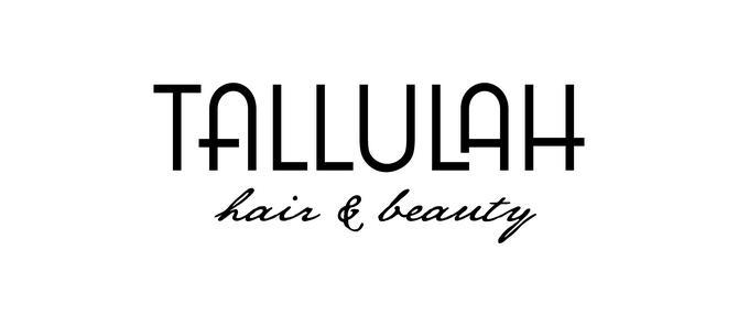 Partnerzy Gali MANAGER AWARD – Tallulah Hair & Beauty